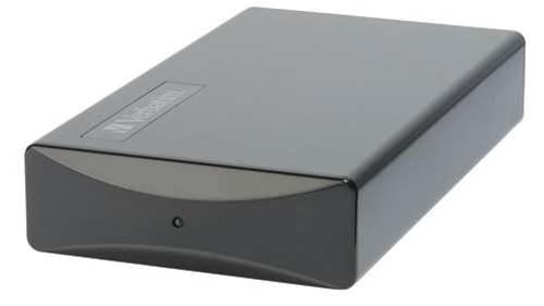 Verbatim Store'n'Save USB 3.0 Desktop drive review