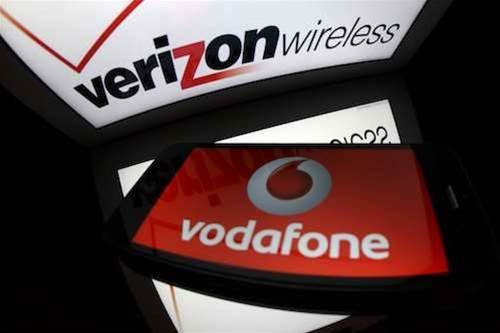 Verizon sued over Vodafone buyout