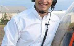 Channel 10 traffic reporter joins Invigor board