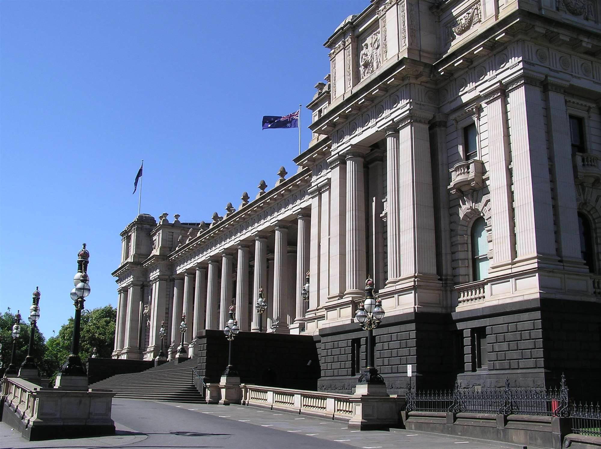 Former parliamentarian joins Vic IT leadership team