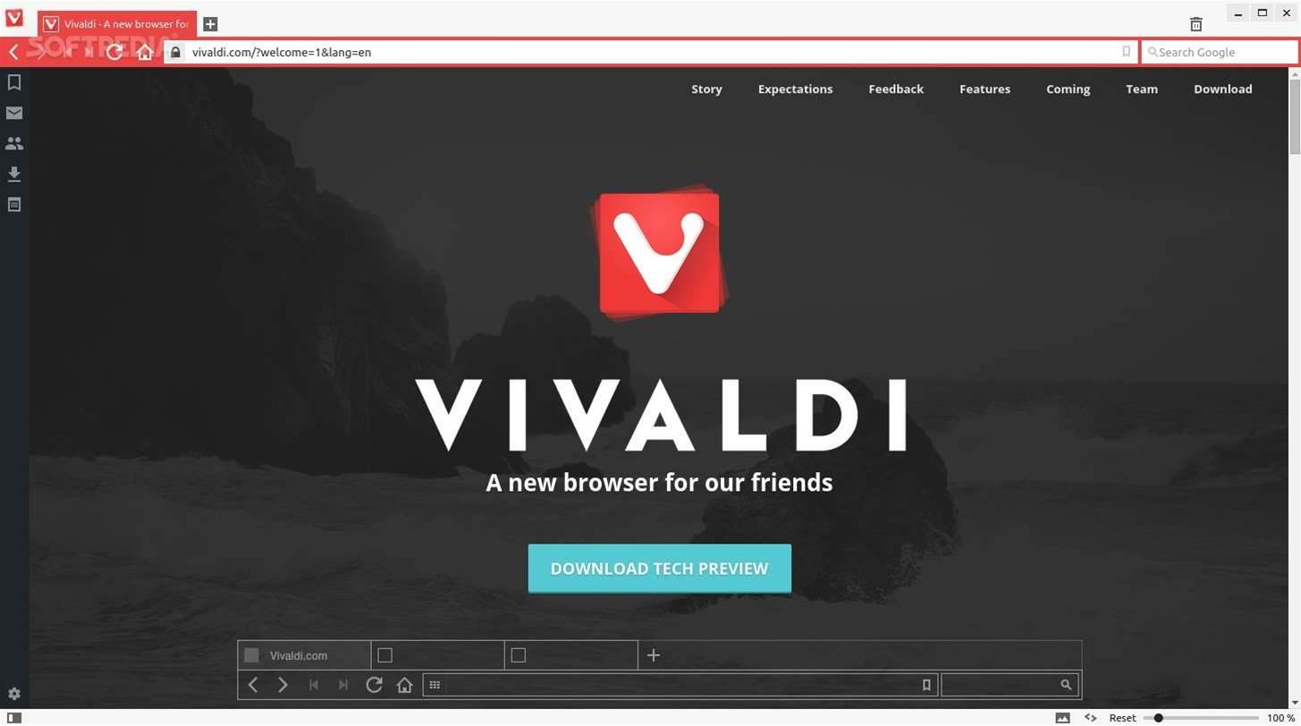 Vivaldi 1.0 FINAL promises uniquely customisable web browser for power users