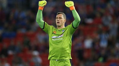 Vukovic: We don't want to waste this opportunity