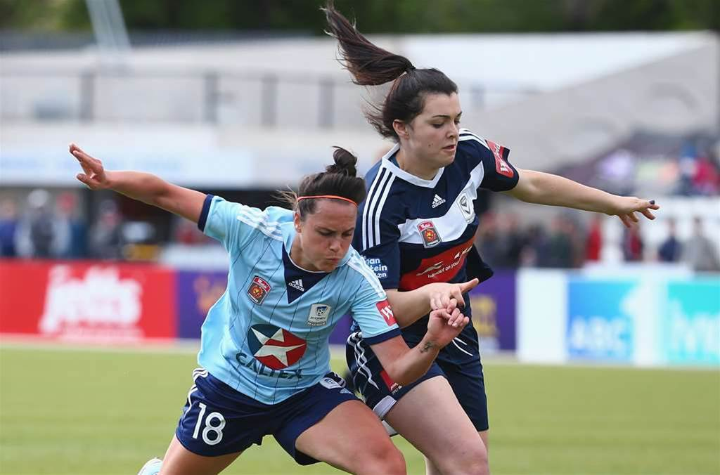 W-League Wrap: Week One