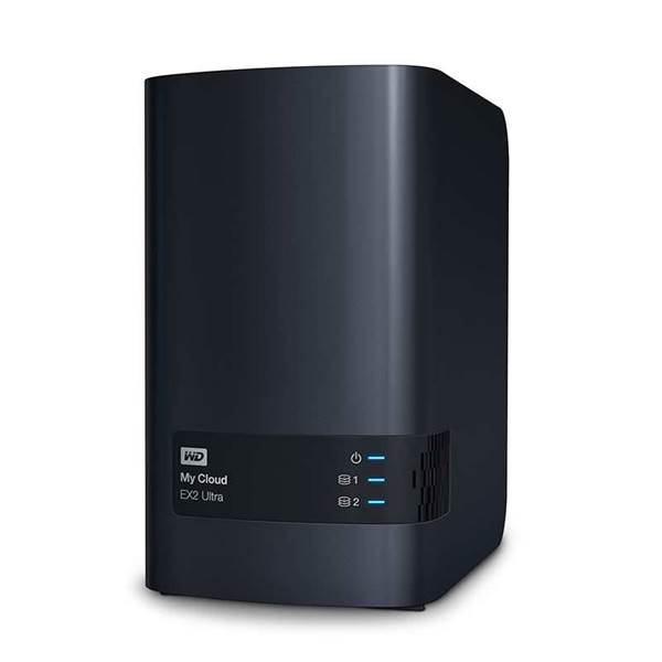 WD's affordable new network storage device reviewed
