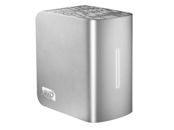 Product brief: Western Digital My Book Studio Edition II 6TB review