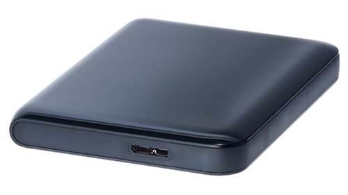 Western Digital My Passport Essential USB 3.0 portable drive review