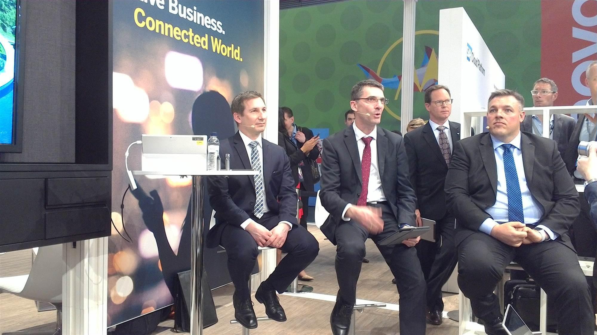 SAP unshackles PaaS from its HANA roots