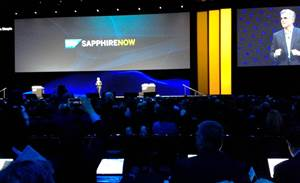 SAP backs its PaaS onto three public clouds