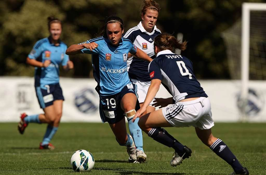 Fox Sports to broadcast first-ever W-League game