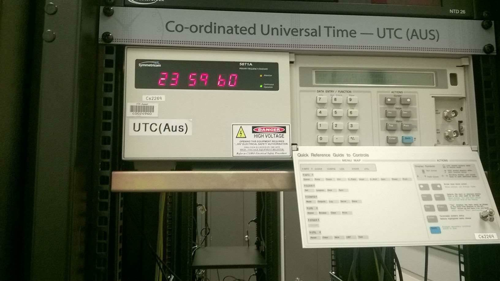 Extra leap second could cause headaches for IT admins