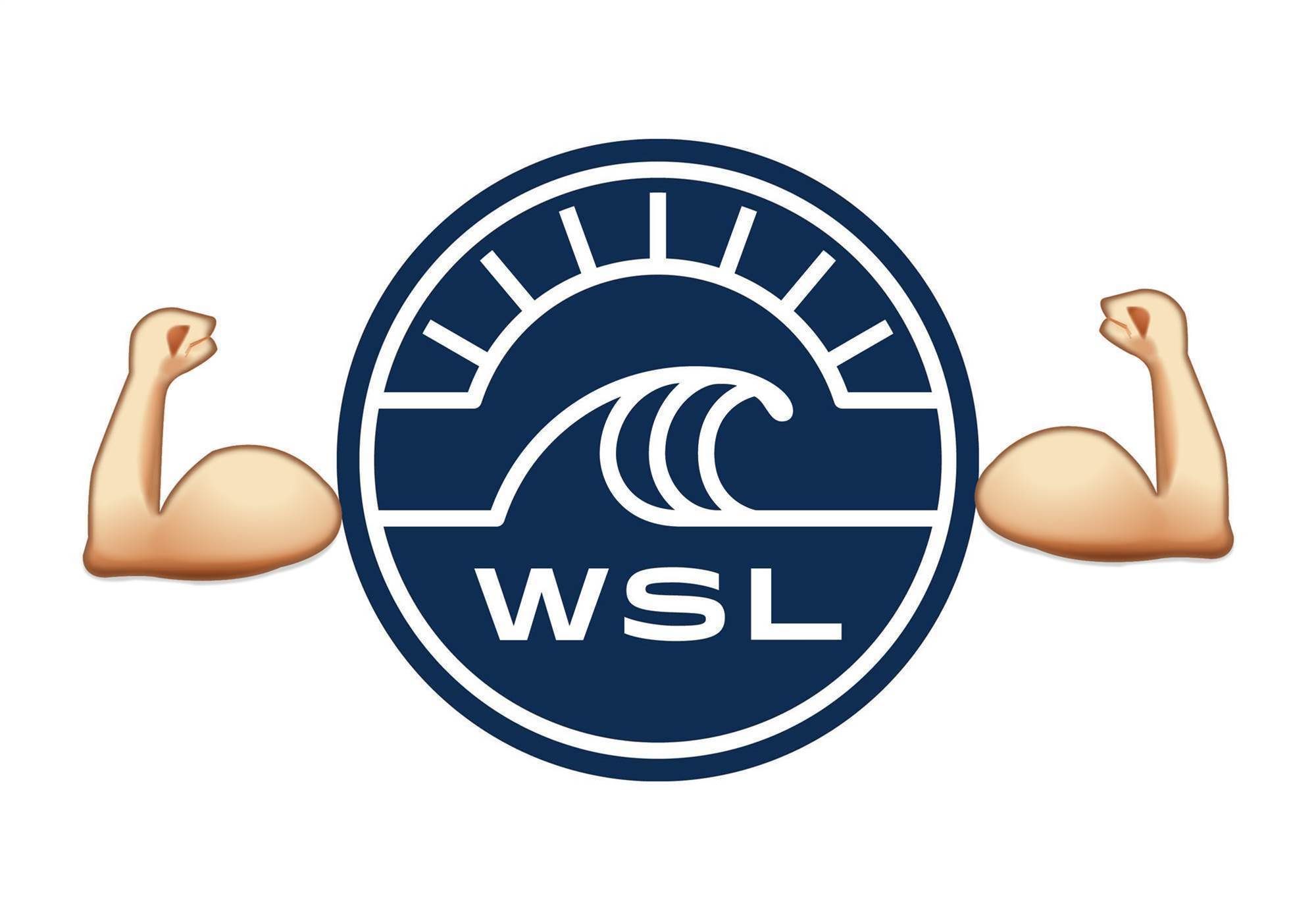 The WSL – Holding Steady Through The Storm