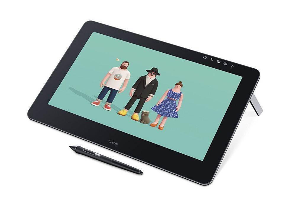 Review: Wacom Cintiq Pro 16 tablet