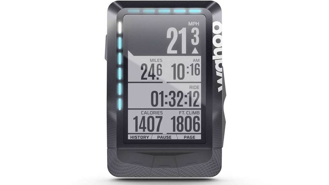 TESTED: Wahoo ELEMNT