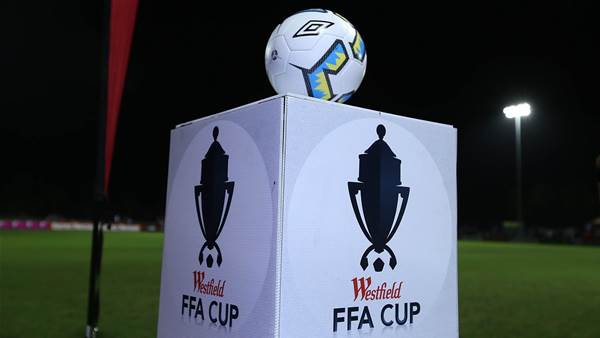 Wanderers aiming for FFA Cup glory