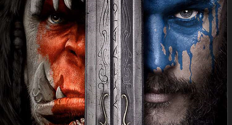Warcraft movie teaser trailer is here