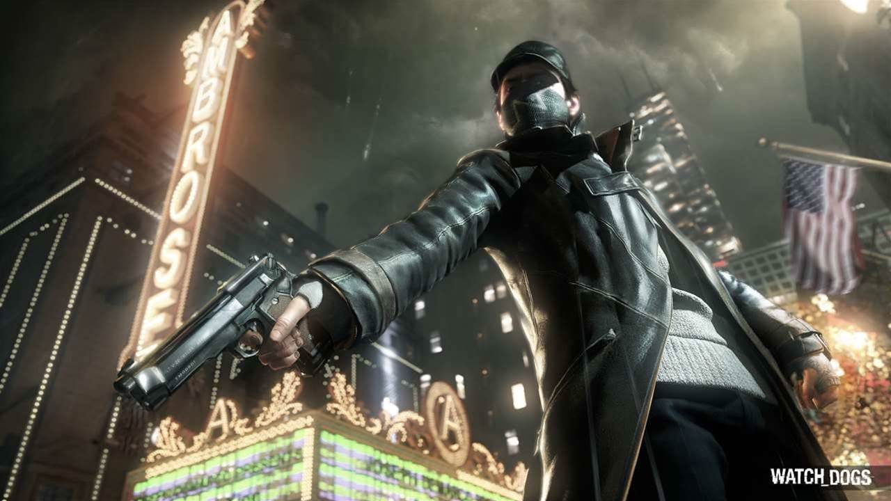 New Ubisoft IP 'Watch Dogs' delivers the goods at E3