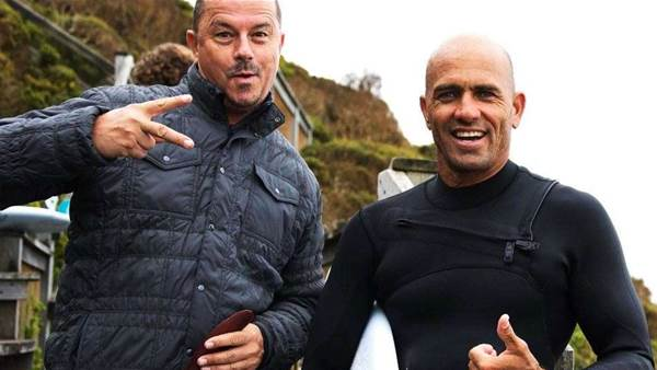 Greg Webber's Take on Kelly Slater's Wave Pool Event