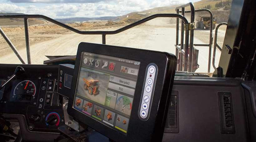 Roy Hill mine to begin fleet system rollout