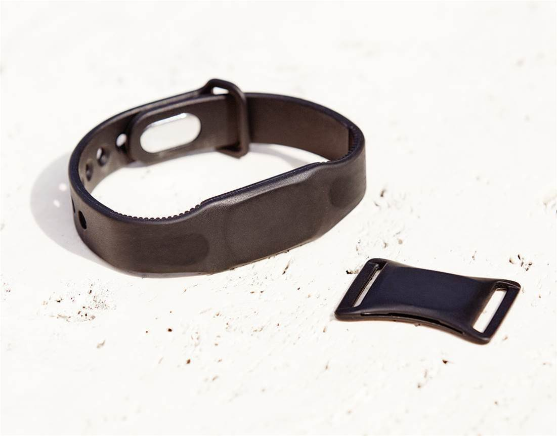 Westpac launches wearable payment band