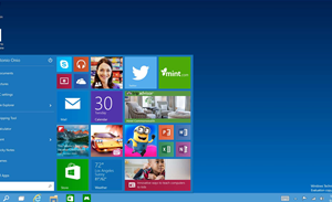 Microsoft offers two-factor authentication in Windows 10