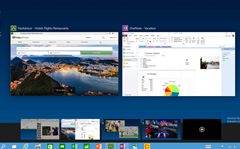The five most interesting features in Windows 10 (so far)