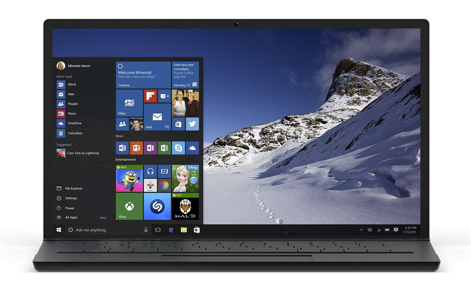 The features you'll lose when upgrading to Windows 10