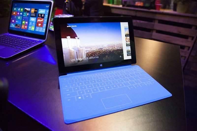 Windows 8: It isn't for people like us