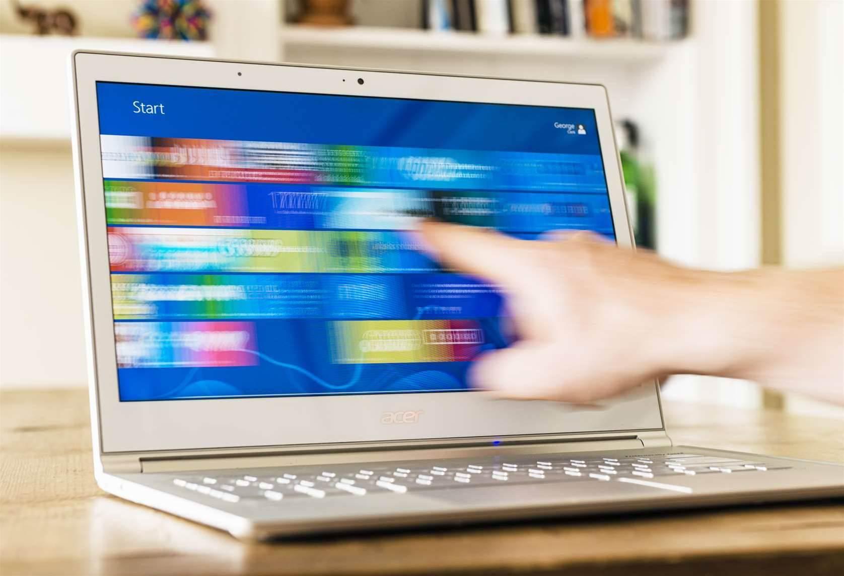 Microsoft puts Windows 10 updates on a diet