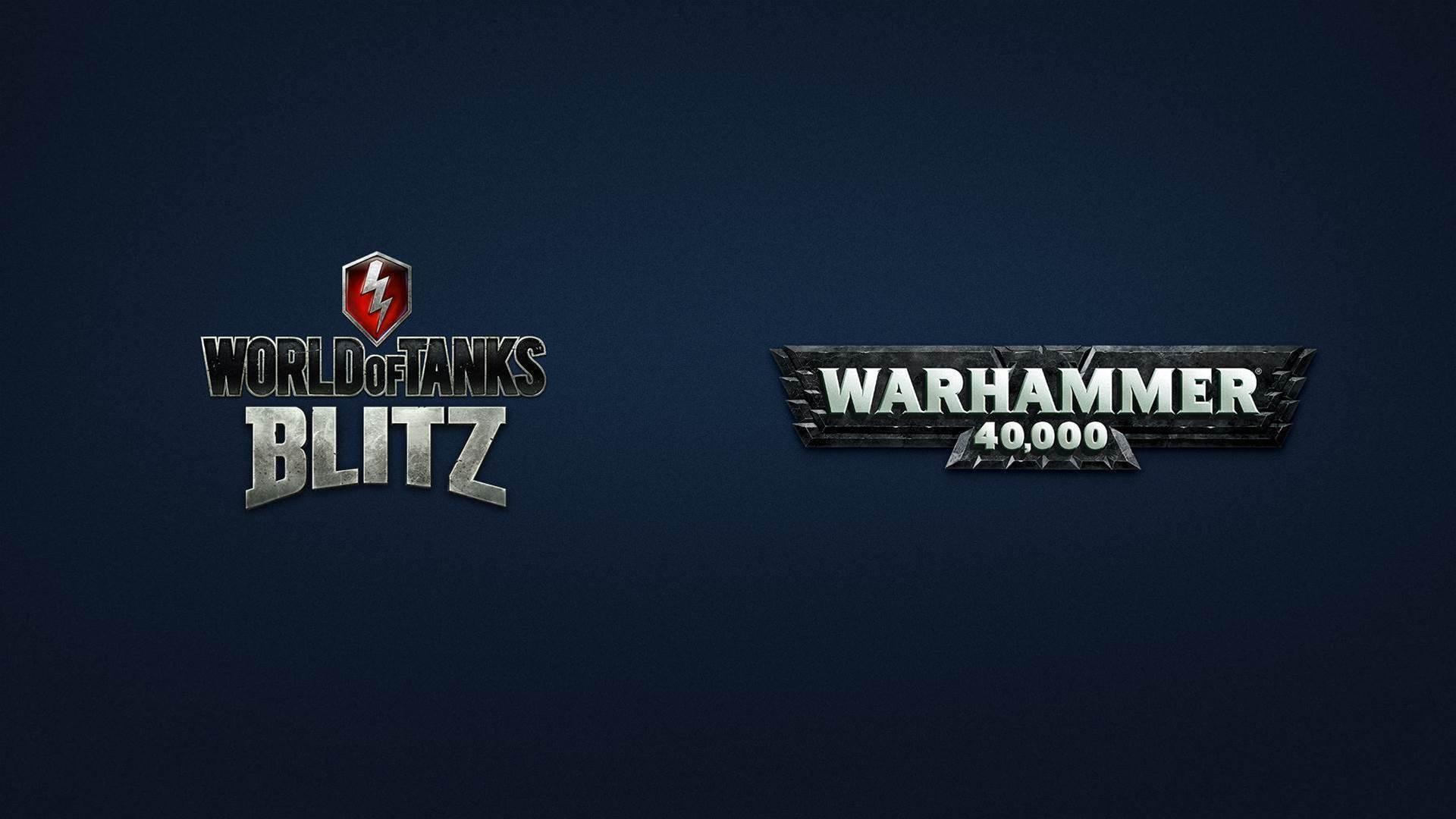 The tanks of Warhammer 40,000 invade World of Tanks Blitz