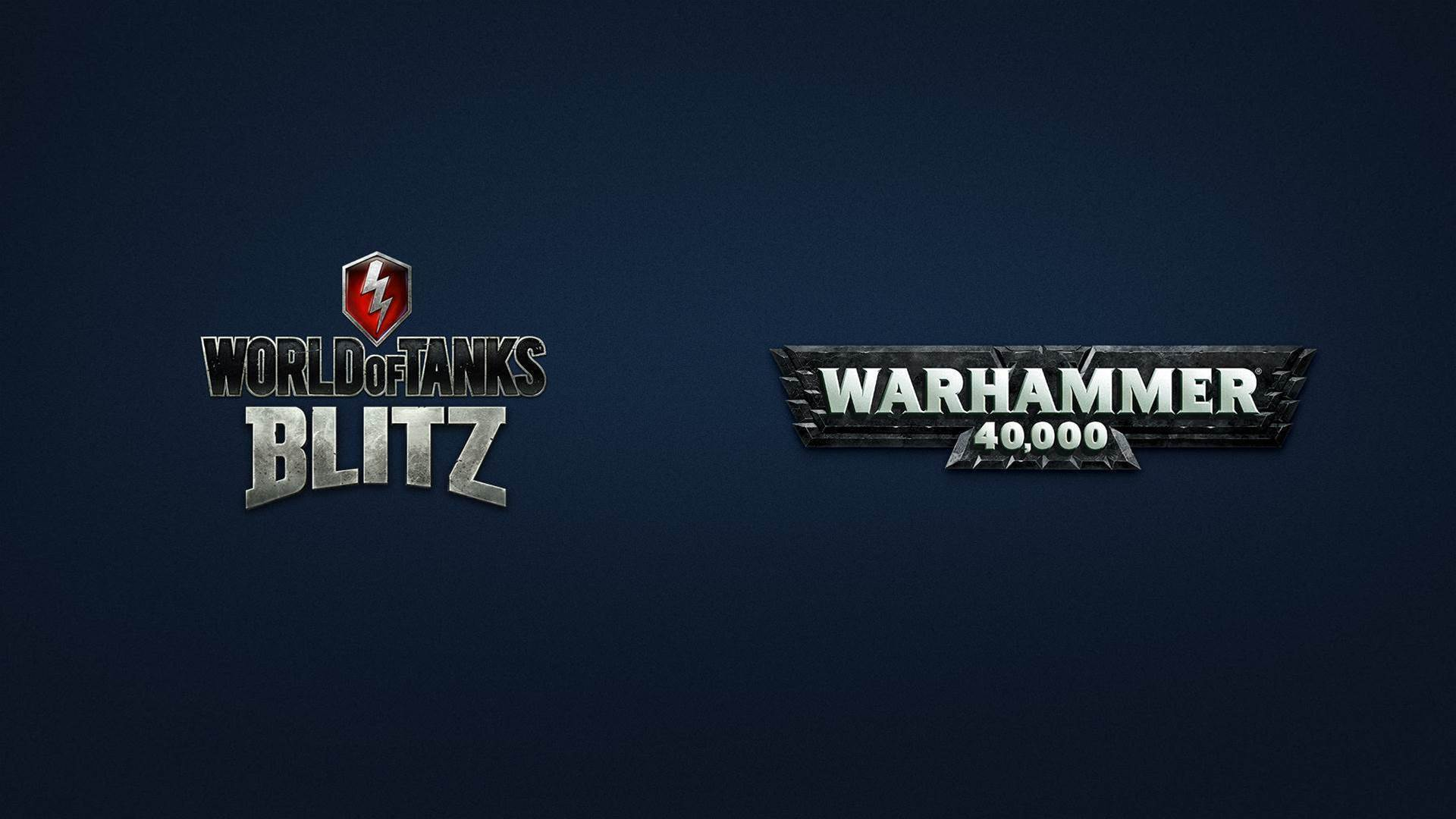 The tanks of Warhammer 40,000 invade World of Tanks Blitz
