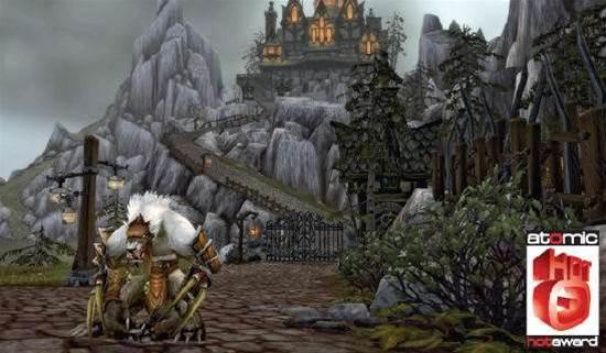 World of Warcraft: Cataclysm - We likey!