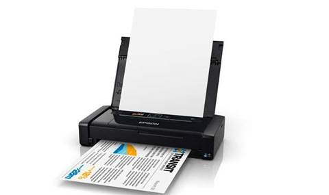 Need a mobile printer? Epson has a new model