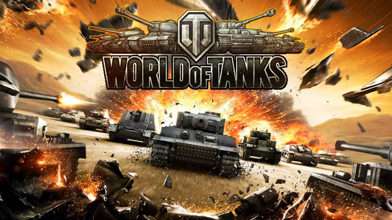 World of Tanks coming to the Xbox One