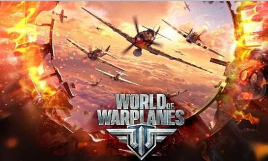 Japanese planes and trailer drop for World of Warplanes