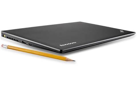 Lenovo revamps X1 Carbon Ultrabook