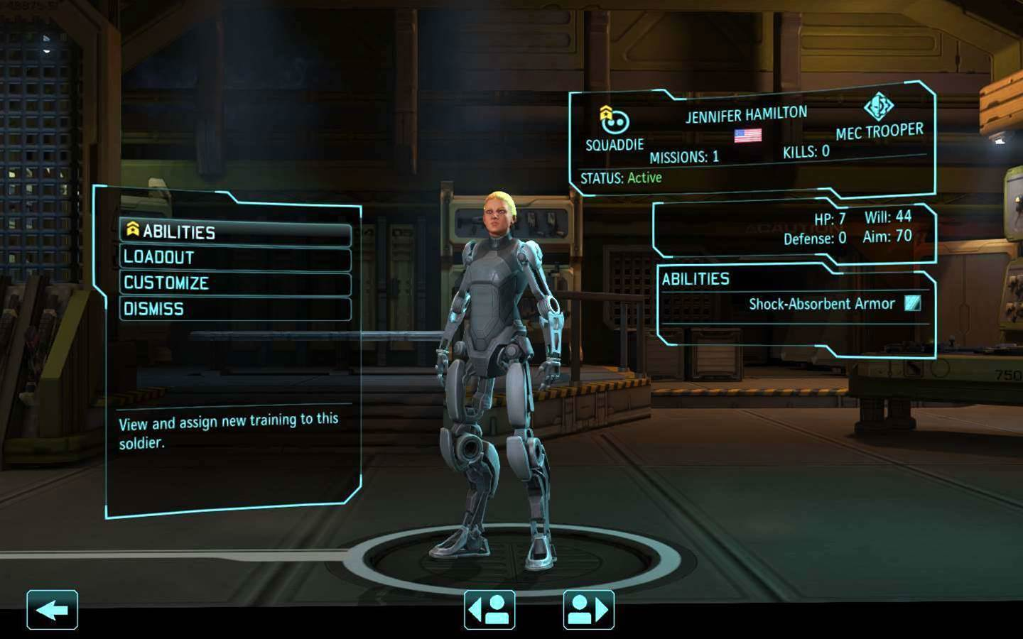 XCOM: Enemy Within announced at Gamescom