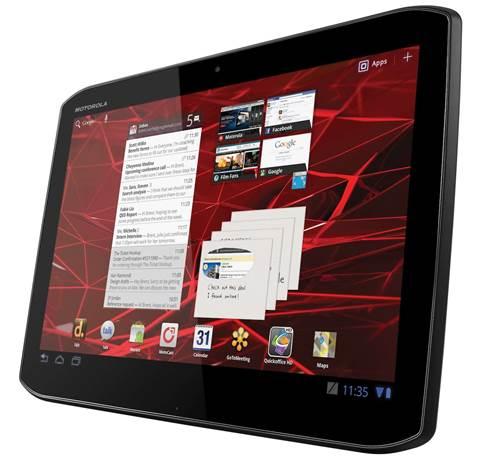 Review: Motorola Xoom 2