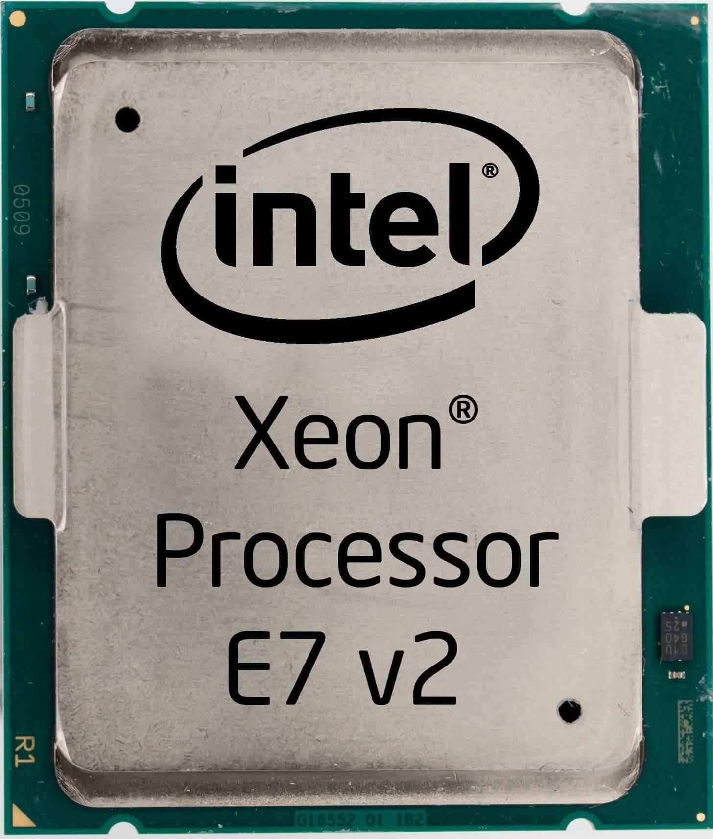 Intel's new Xeon processors take aim at big data