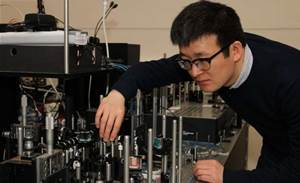 UWA researchers demonstrate new quantum algorithm circuits