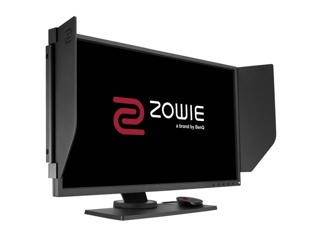 Review: Benq Zowie XL2540 e-Sports monitor