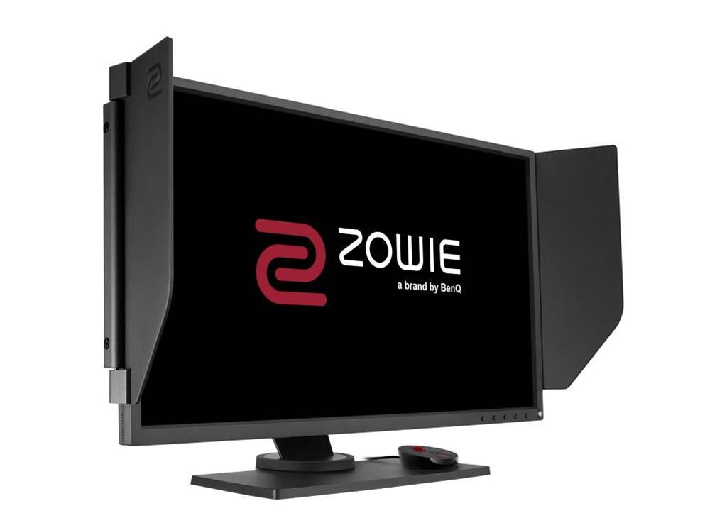 Review: Benq Zowie XL2540 e-Sports monitor
