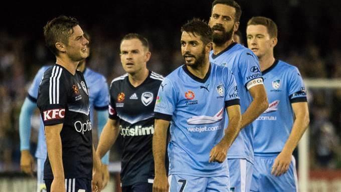 Zullo not thinking Socceroos