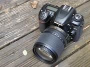 Review: Nikon D7500 DSLR