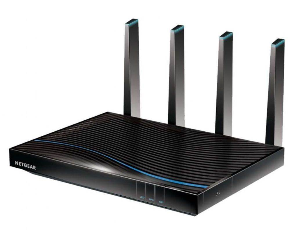Review: Netgear Nighthawk X8 AC5300 VDSL/ADSL Modem Router