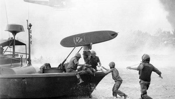 Surfing's Tantalising, Mainstream Cameos