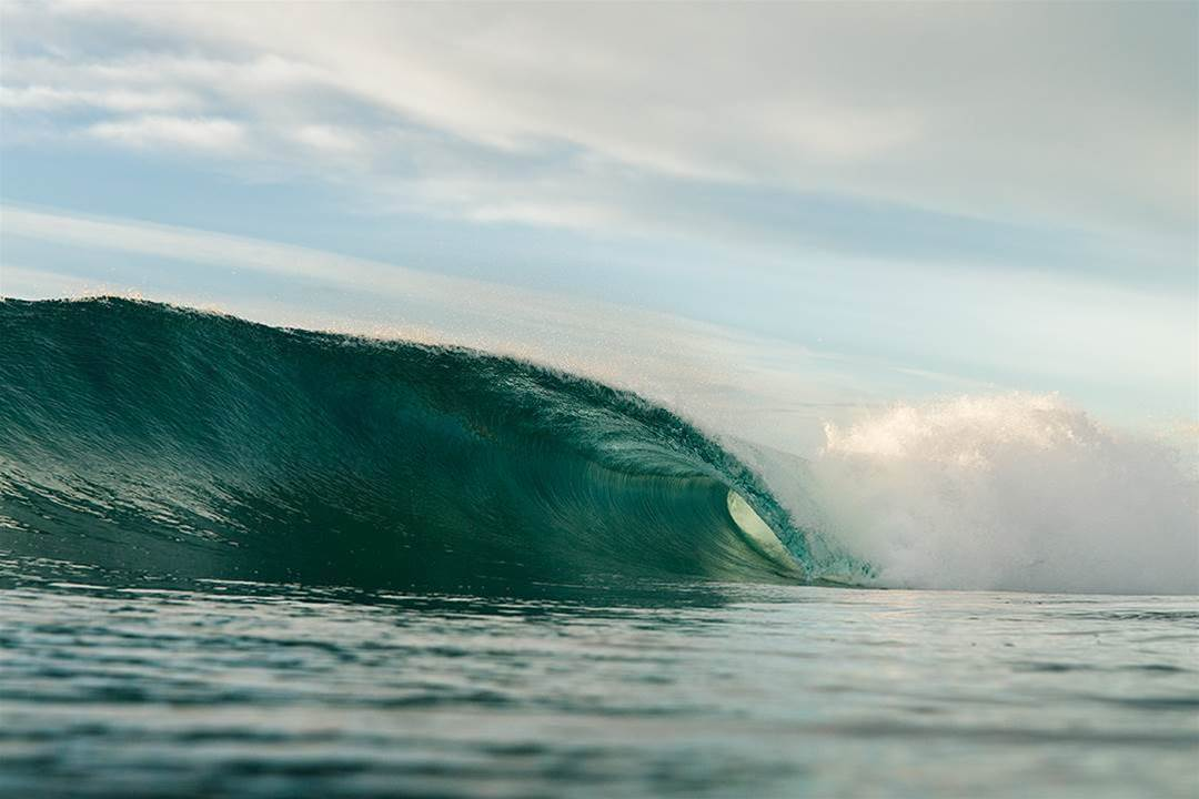 The Endless Swell