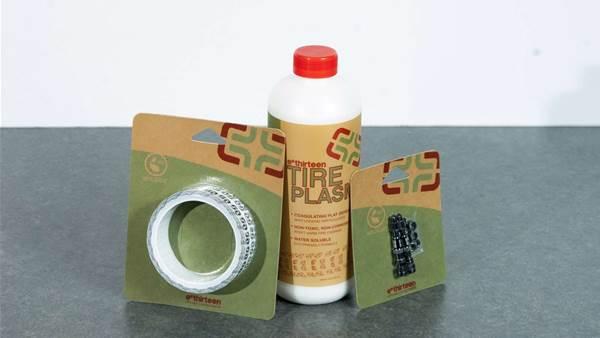 TESTED: E13 Tubeless kits