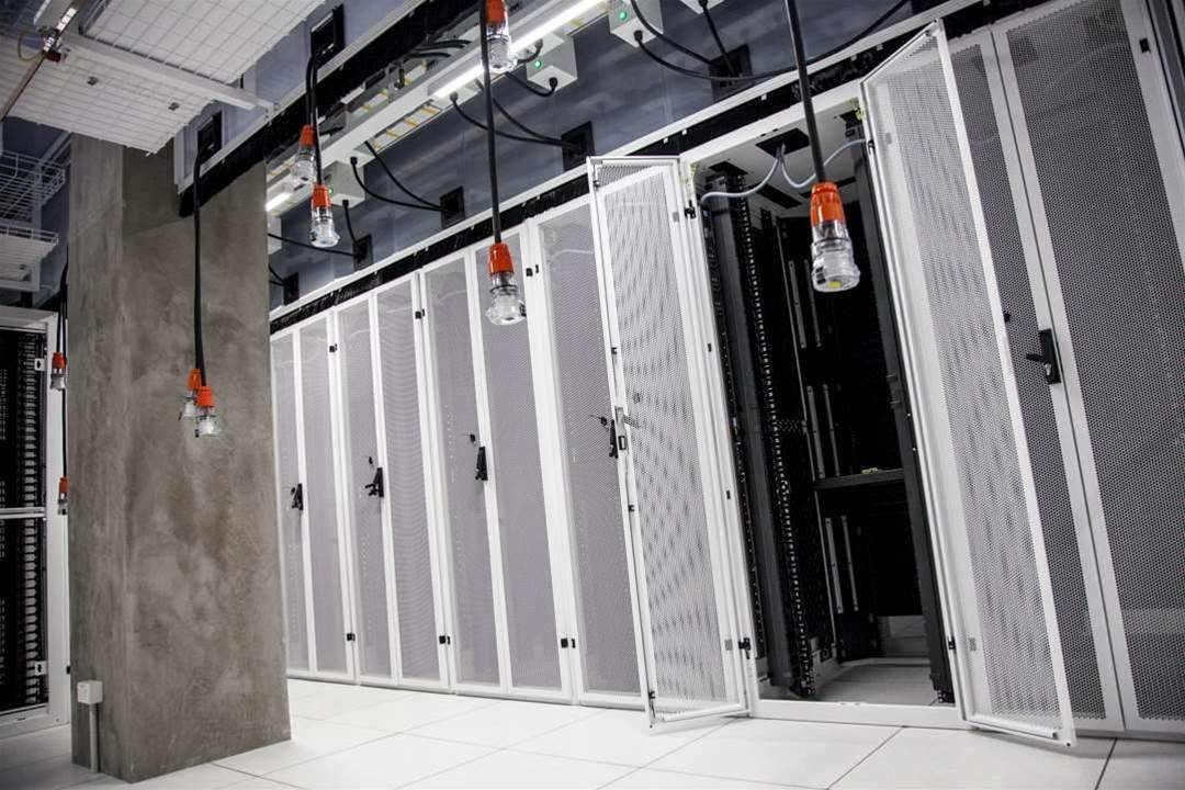 CBA adds 1000 racks in data centre modernisation