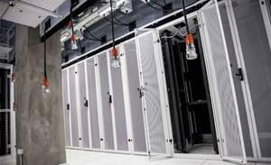 CBA adds 1000 racks in data centre modernisation