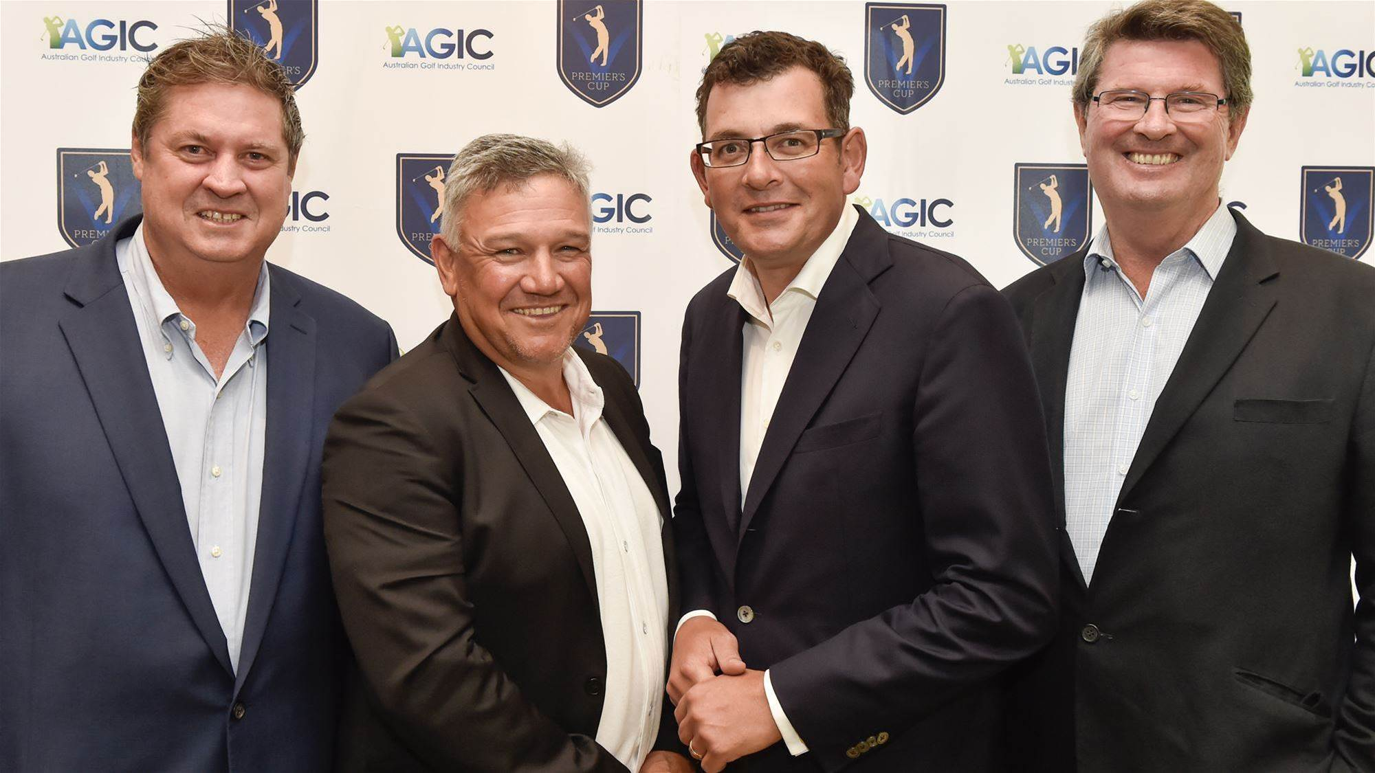Premier's Cup raises $245K for hospital charity